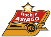 Migross Supermercati Asiago Hockey Logo