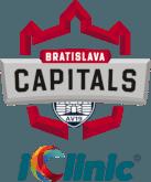 Iclinic Bratislava Capitals Logo