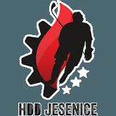 HDD SIJ Acroni Jesenice Logo