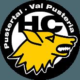 HC Pustertal Wölfe Logo