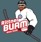 Rittner Buam Logo