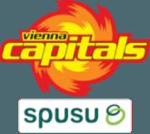 spusu Vienna Capitals Logo