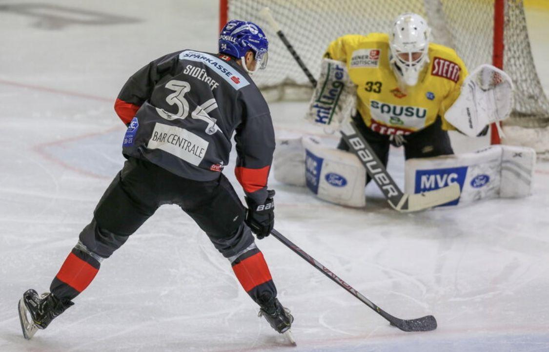HC Innsbruck Live
